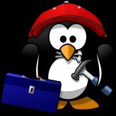 crafty-penguin